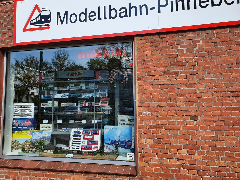 Modellbahn Pinneberg